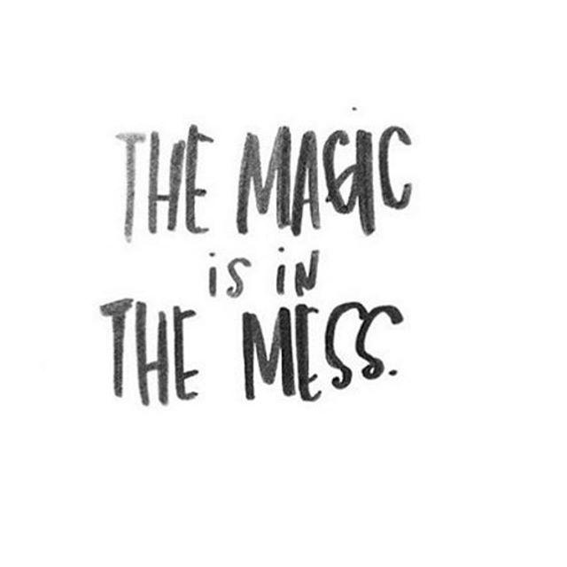 Oh thank gawd 👯. Regram: the lovely @kelseymurphy. . . . #radiantmamalife #letgo #magic