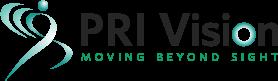 PRI Vision logo