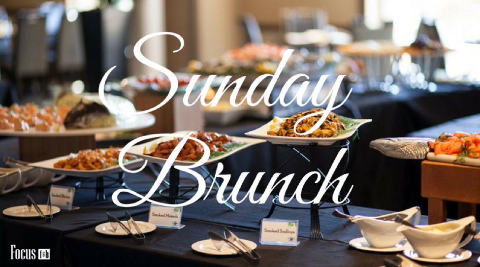 Why has Sunday brunch disappeared in many of our great hotels and resorts?  The answer must be the profitability. Too often we are focused on trying to make sure that each event that we do contributes and is a profit center for the hotel while we should be looking at the big picture of what the food and beverage venues bring to the hotel.  F&B should be the face (the personality) of the hotel: one that makes each visit a memorable one, not a dull and uninspired meal where the guests eat out of necessity!  Dining out in your restaurant should be an experience, not a necessity. If we have pride and excitement about what we do, this will reflect on their experience and will result in having busy, lively, and memorable places for our guests to eat, drink, and be merry!  Sunday Brunch is just one of the things that we can do to show off what we can do, both to hotel guests and local clientele alike; brunch should be something that will be talked about, photographed, and tweeted about. You cannot buy that kind of publicity. It does not always have to be about profit! In the long term, building reputations like this will help your restaurant and hotel traffic. Having creative and exciting food and beverage options will make your hotel more than just a collection of rooms!  We need to, of course, be financially responsible, and we can't lose money on these types of events.  However, this can be great PR for the restaurant and hotel.  For many of us, this is why we got into this business, and we should not forget that passion.  So don't be afraid to show what you can do. Go for it. Let's put an end to dull, boring and lifeless restaurants!   We can and should do better.....