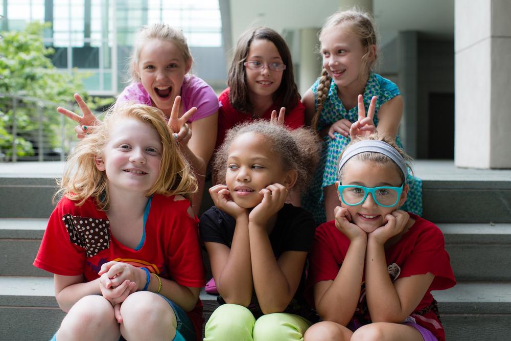 Omaha girls