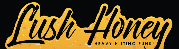 """""""LUSH HONEY"""" Based out of Western MA, Lush Honey brings a heavy hitting sound of funk, rock and soul. No matter what gets you dancing, Lush Honey has you covered!"""