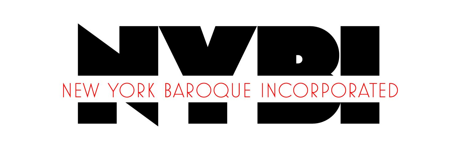 New York Baroque Incorporated
