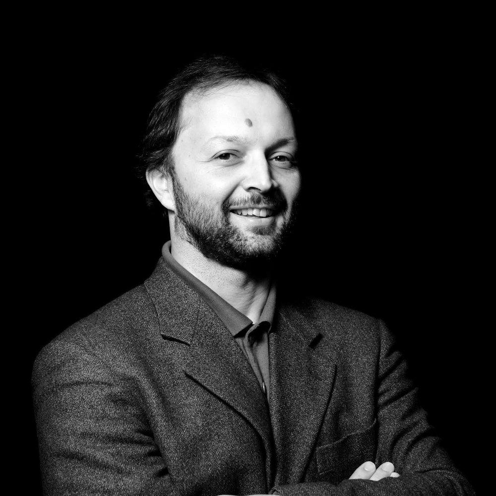 Lorenzo Colitto, concertmaster