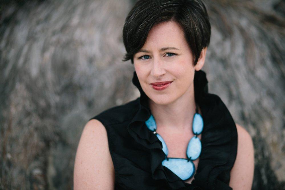 AMBIZIONE <br> Kate Maroney