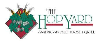 Hop Yard American Alehouse & Grill Pleasanton