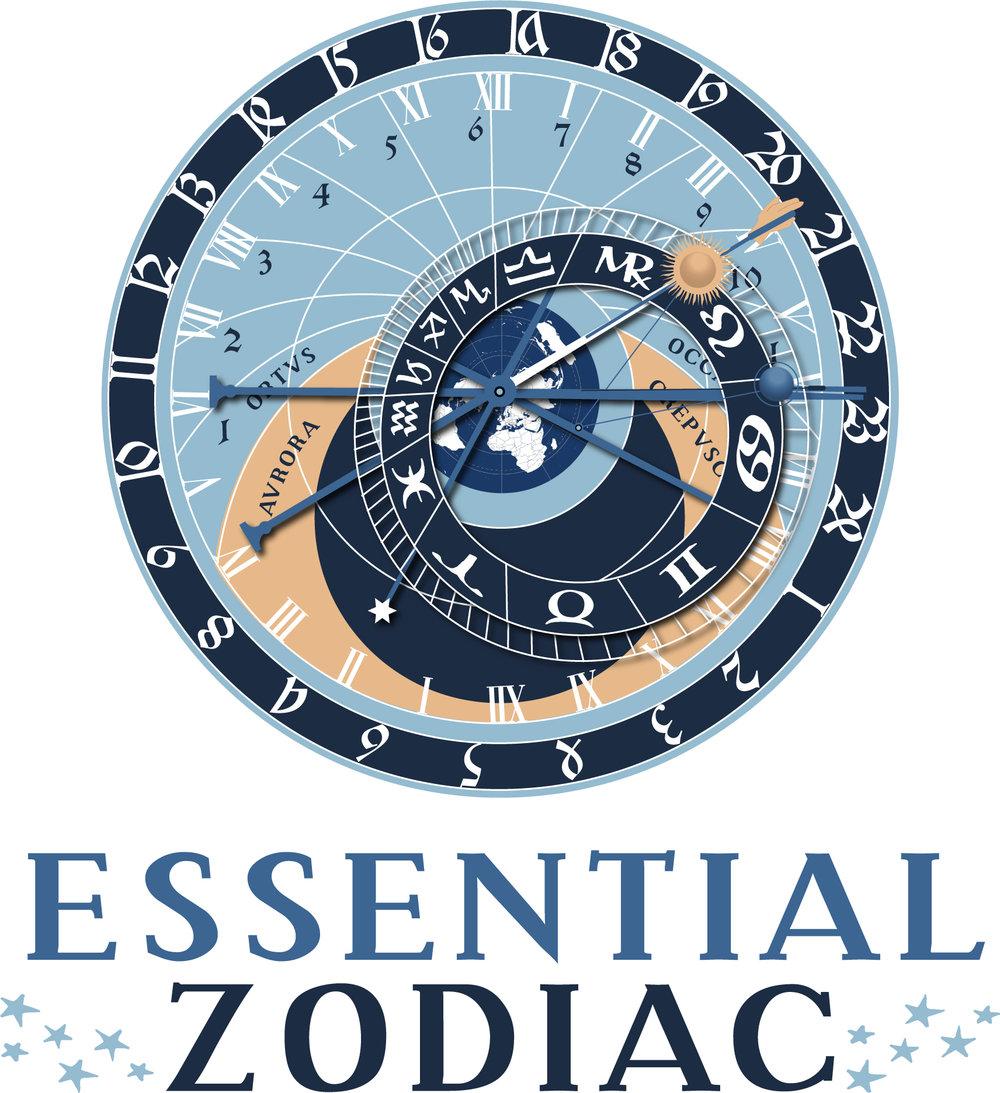 Essential Zodiac