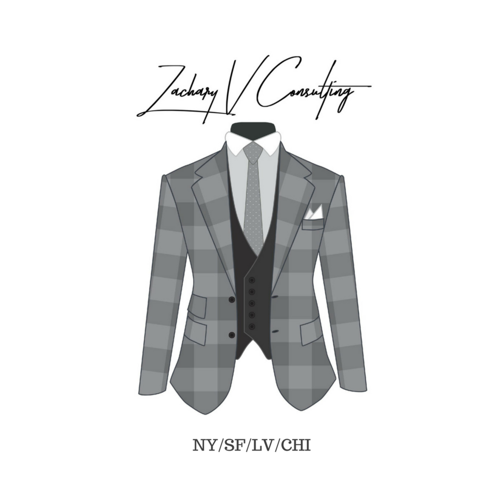 Zachary V Consulting