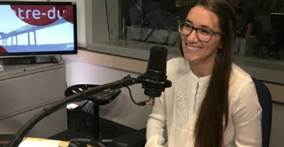 Photo : Radio-Canada