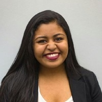 Asha Abraham    Accounting - December 2018   Hi, I'm Asha! I recently finished a Tax Internship with WIPFLI. I am very involved on campus and my Church. In my free time I enjoy cooking, exploring, and watching Netflix.