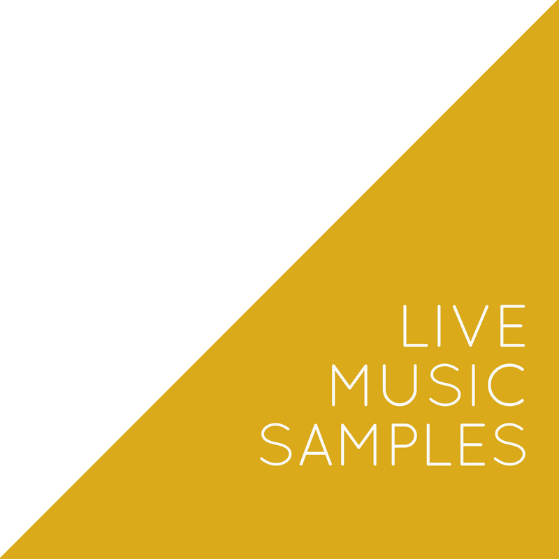 Live Music Samples