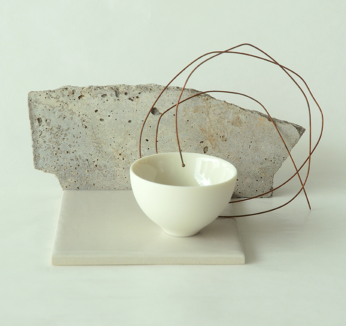 Kat Shapiro Wood, Byron School of Clay