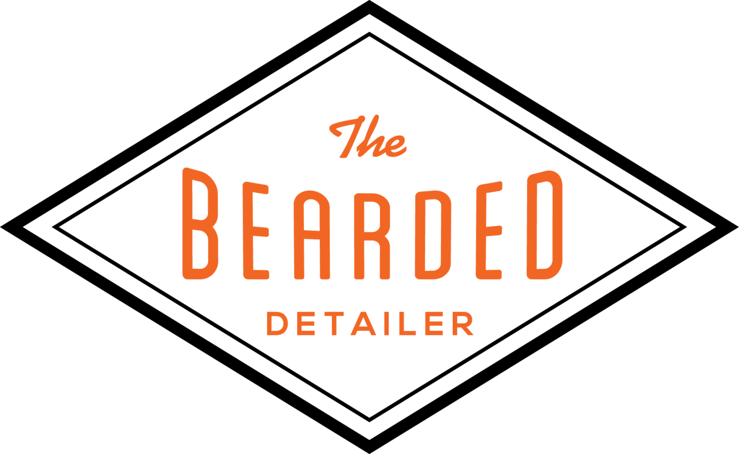 The Bearded Detailer