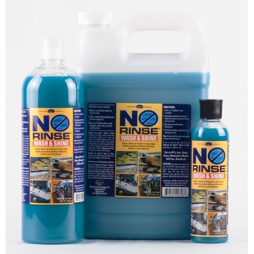 Optimum No Rinse >> Optimum No Rinse Wash Shine