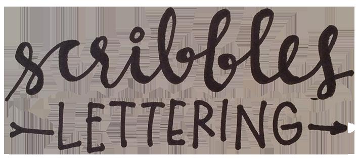Camps, Parties, & Workshops — Scribbles Lettering