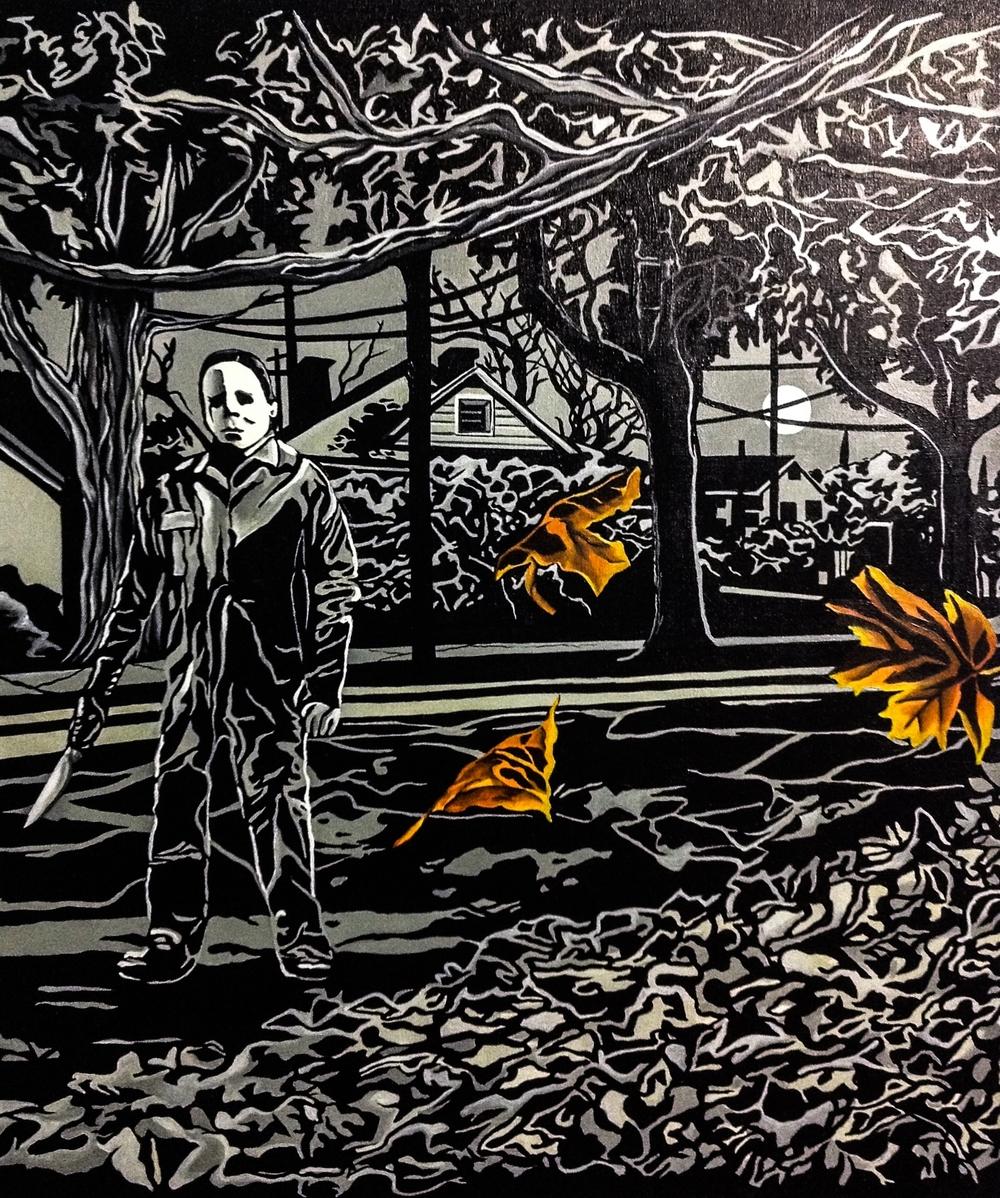 paintings — Rachel Forbis