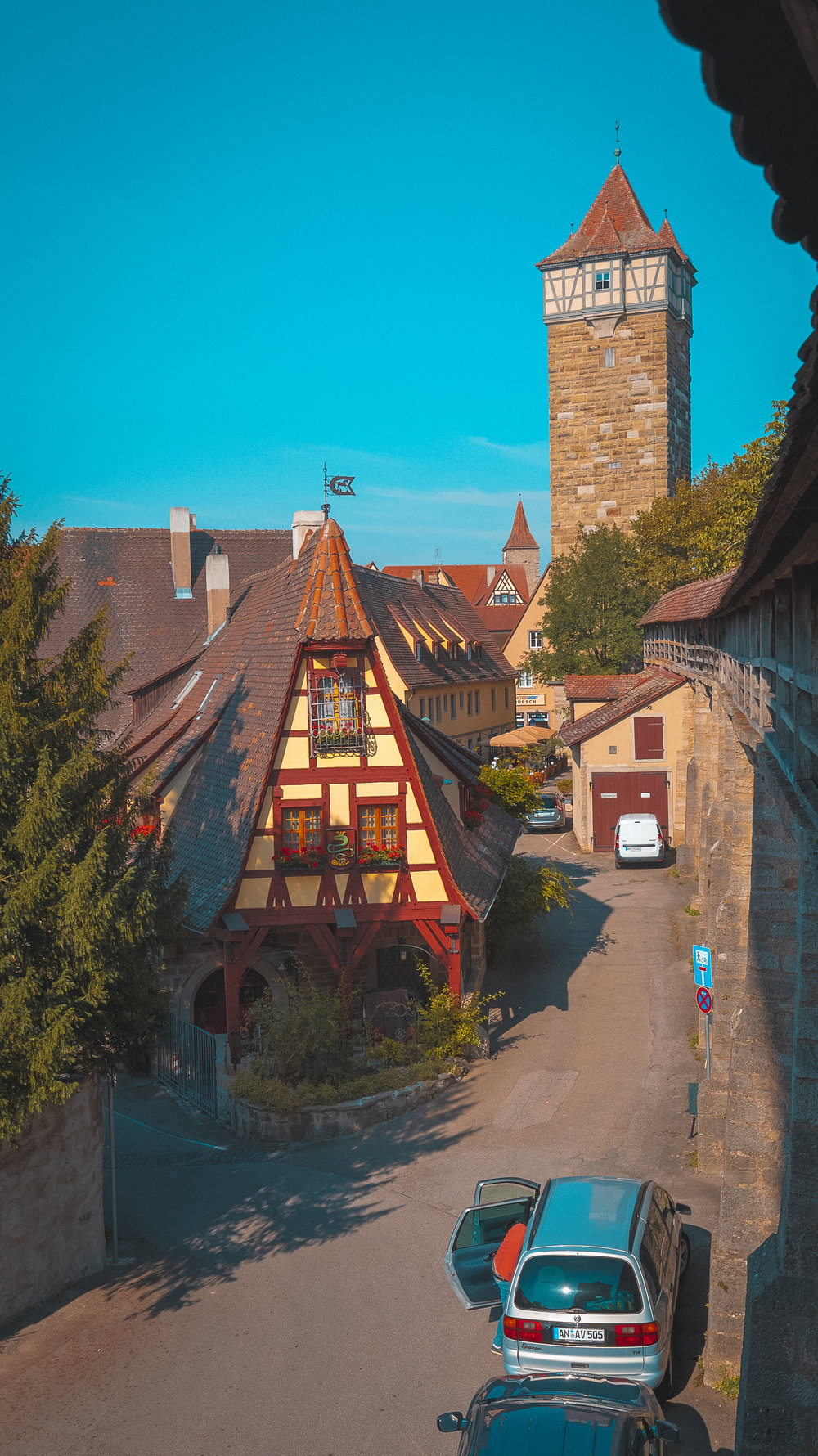 Gerlachschmiede (Old Forge).