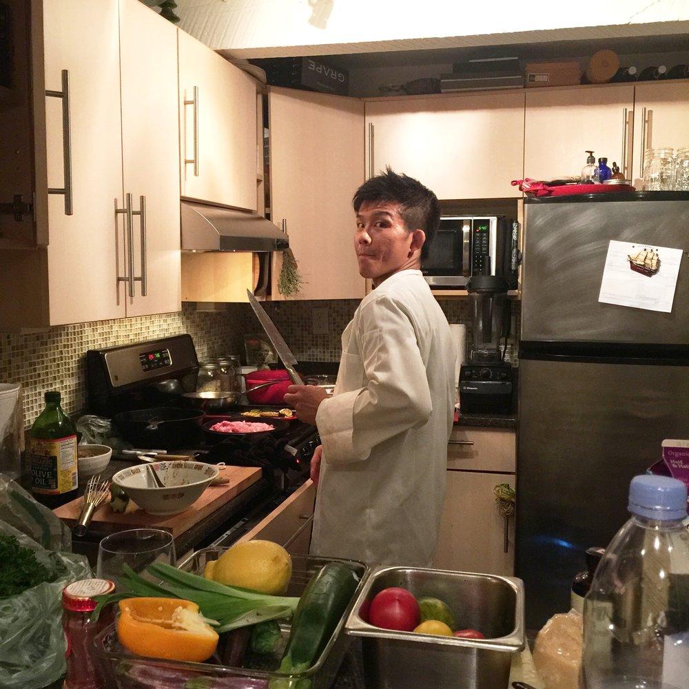 tateki-cooking