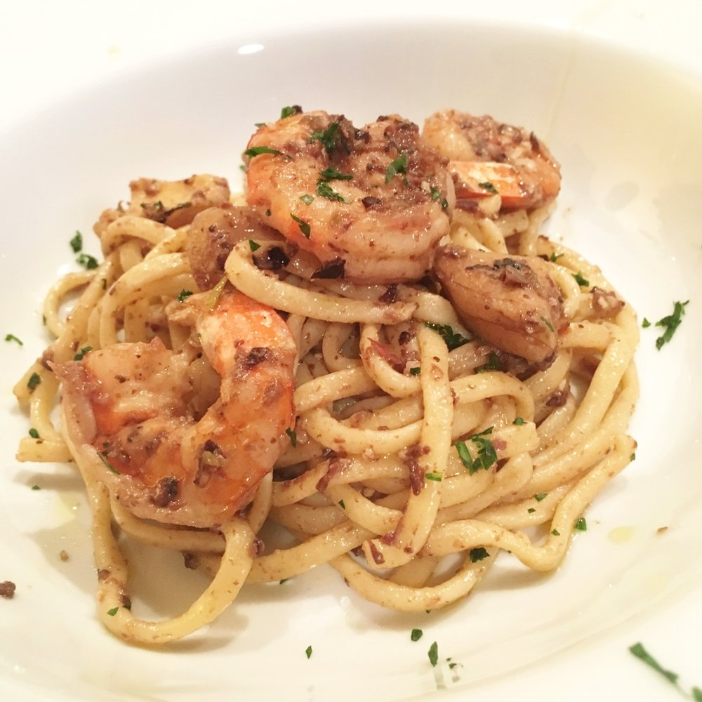 shrimp-tapenade-pasta