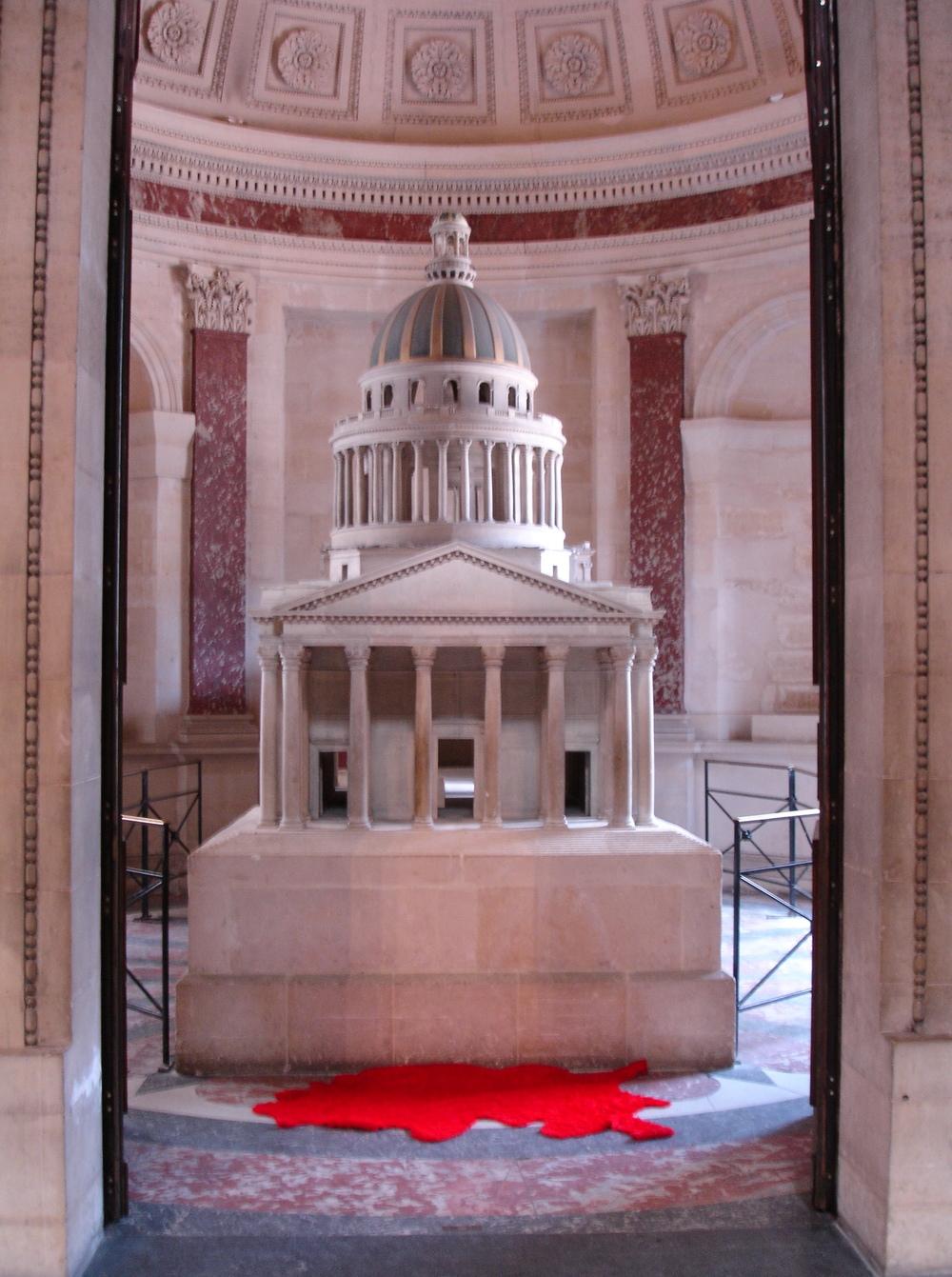 """Pantheon Paris"""