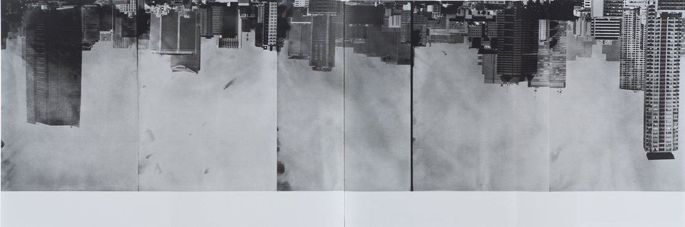 Takashi Homma,  The Narcissistic City,  2016. Courtesy of the artist and MACK.