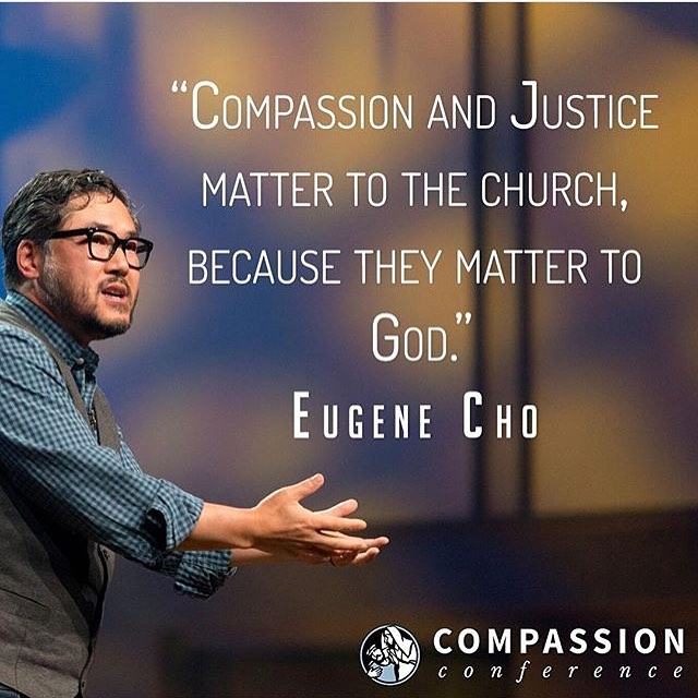 Hey friends! Our August newsletter comes out in the next couple of days with stories from Compassion Conference 2016! Get it straight to your inbox by becoming a NazCare member 📩 Follow the link in our bio! 👍🏼