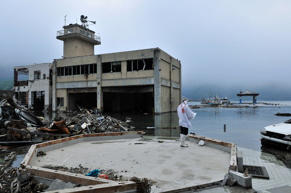 The consequences of Japan's Fukushima earthquake are ongoing and many people still live in highly contaminated areas.