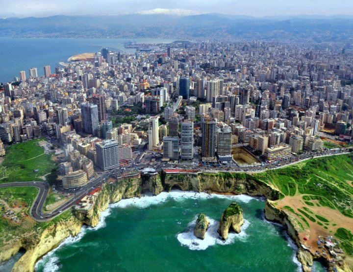 Book Flights to Beirut