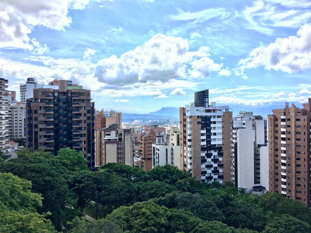 Colombia_Bucaramanga_santander