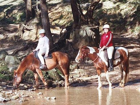 Horse Riding Otford