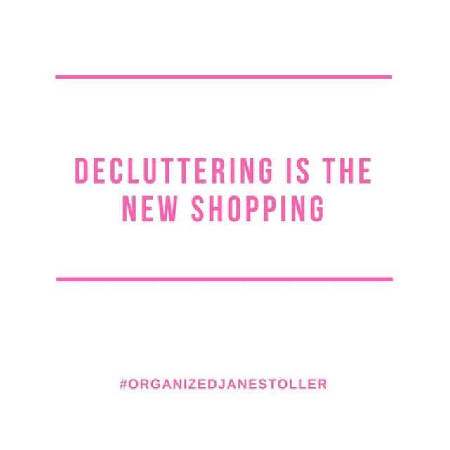 If you don't clear out your closet regularly, you might be surprise what you can find in there! . . . . . . #organizedjanestoller #organizingforyourlifestyle #organizingexpert #organizingtips #organizedlifestyle #organized #organizedlife #organizedhome #organizedliving #organizedcloset #getorganized #gettingorganized #stayorganized #thingsorganizedneatly #organizedsimplicity #organizedspace #beorganized #organizing #organizingtips #organizingideas #reorganizing #professionalorganizing #declutter #decluttering #declutteryourlife #declutteryourhome #organizinghelp #organizingchallenge  #organizedbyjane #loveorganizing