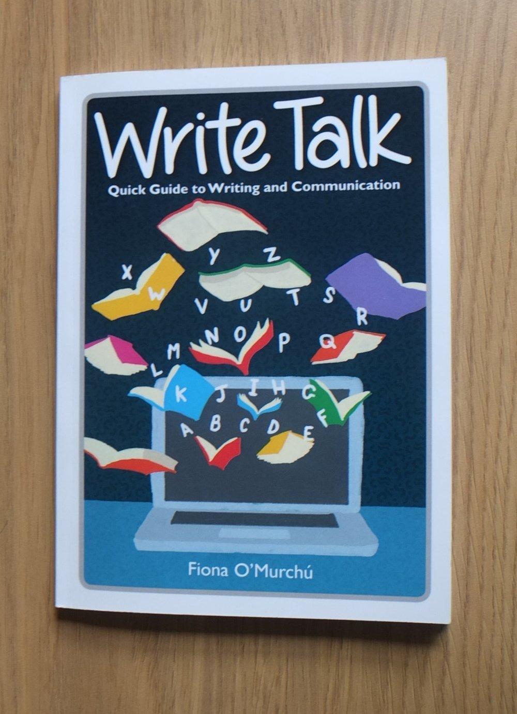 Write Talk