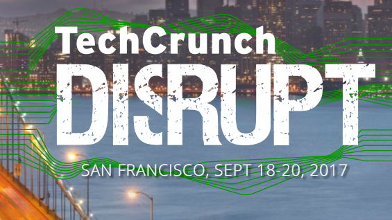 TechCrunch Disrupt San Francisco
