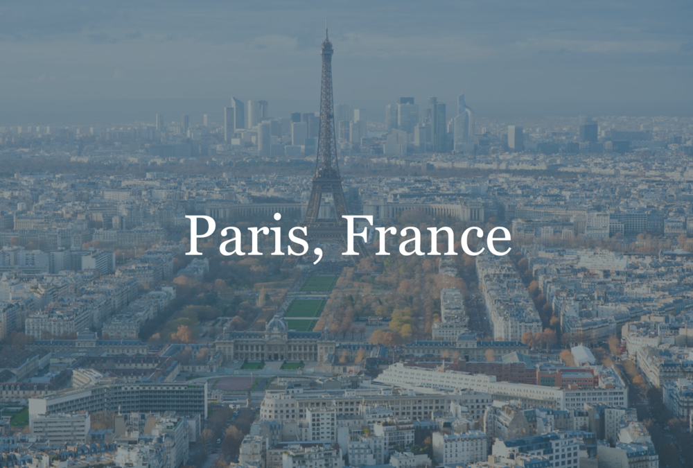 Date: January 30 & 31 Focus: Banking -deadline has passed Paris Fintech Forum  Read the recap here
