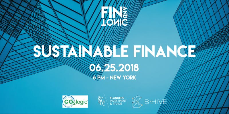 by B-Hive, Flanders Investment & Trade, CO2Logic