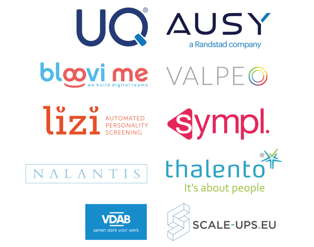 The Talentbuzz Partners