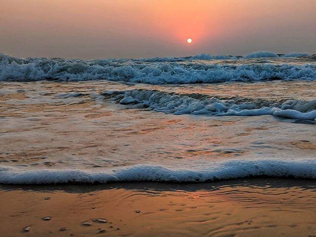 Sunsetz.  #sunset