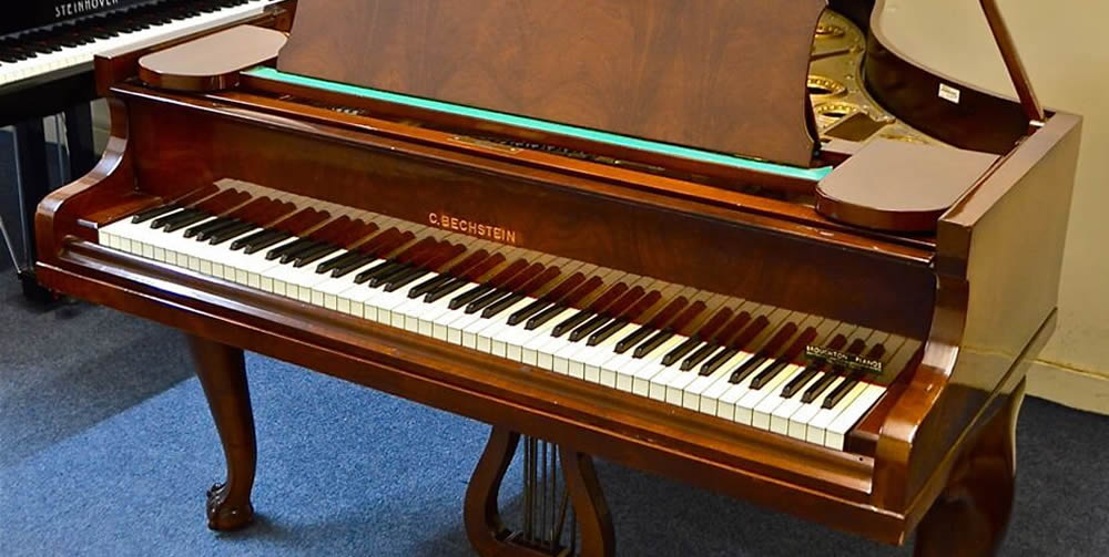 Bechstein Model L Grand Piano