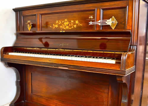 antique art deco sheffield pianos. Black Bedroom Furniture Sets. Home Design Ideas