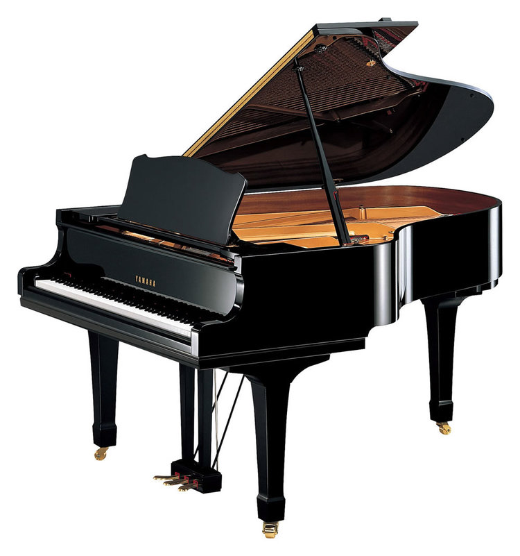 Yamaha C3 Sheffield Pianos