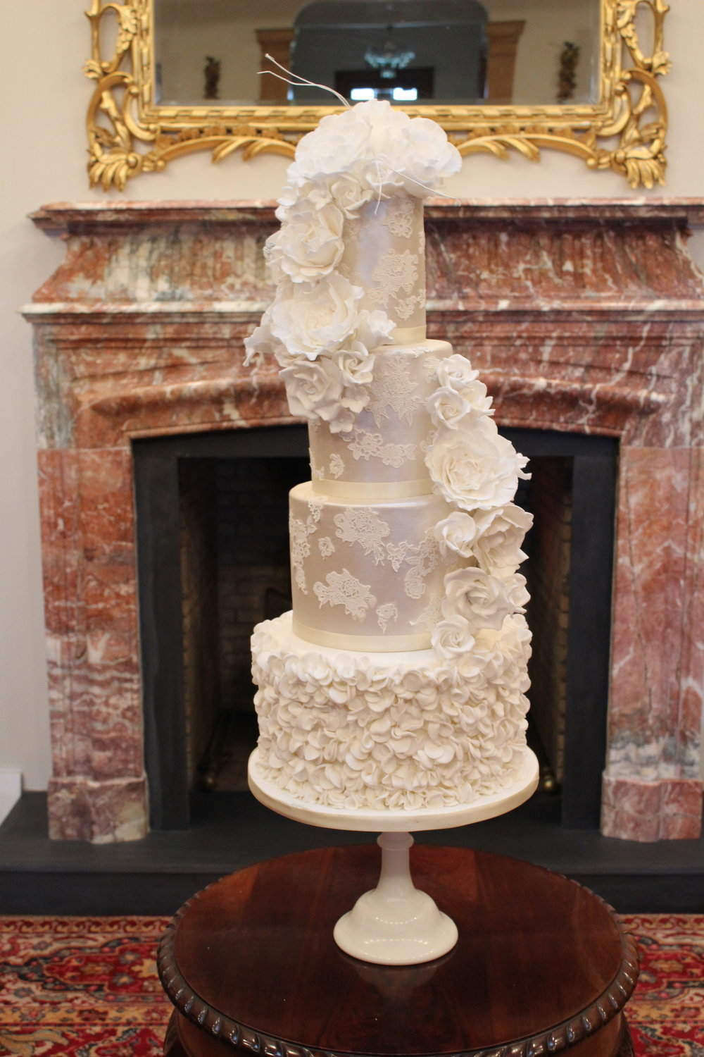 timeless design artistic wedding cakes glasgow scotland luxury high end
