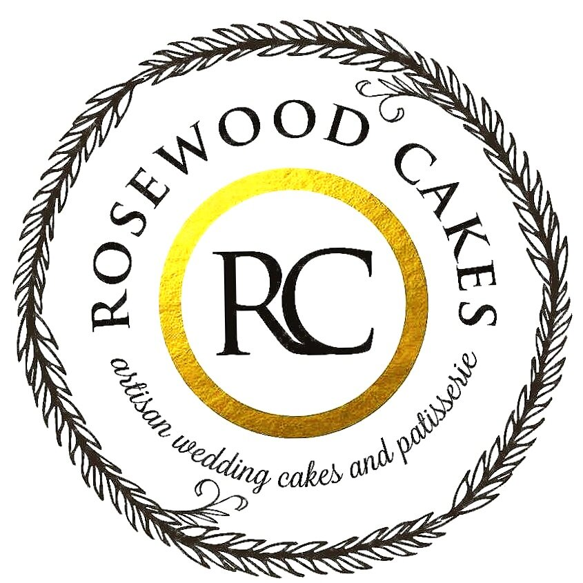 Rosewood Wedding Cakes | Artistic & Elegant Wedding Cakes | Glasgow | Ayrshire | Loch Lomond | Scotland