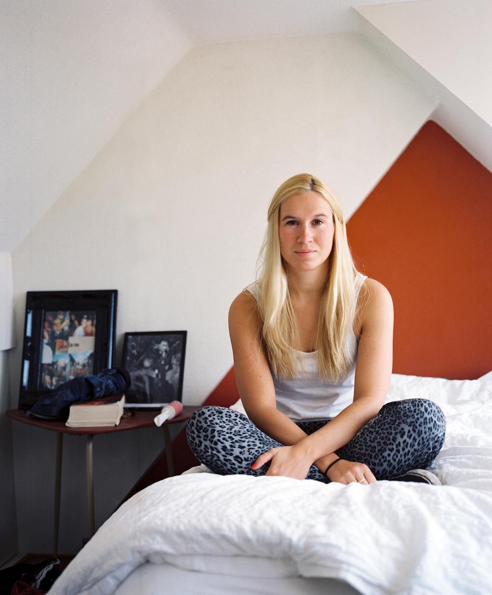 De Jongste | 2011