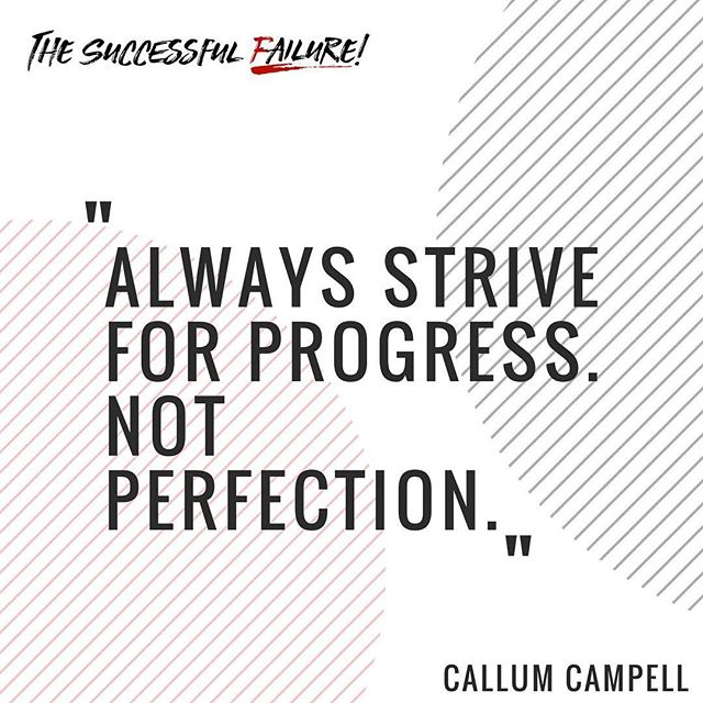 Theres no such thing as perfection. So whats the real reason you've been procrastinating?