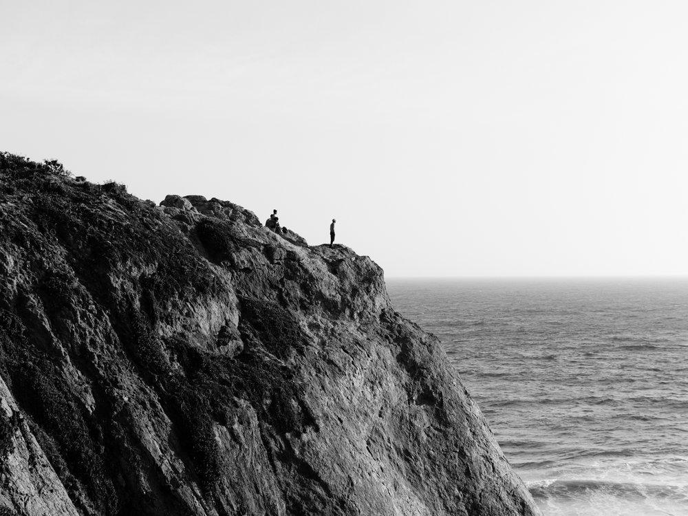 Somewhere in California, 2015