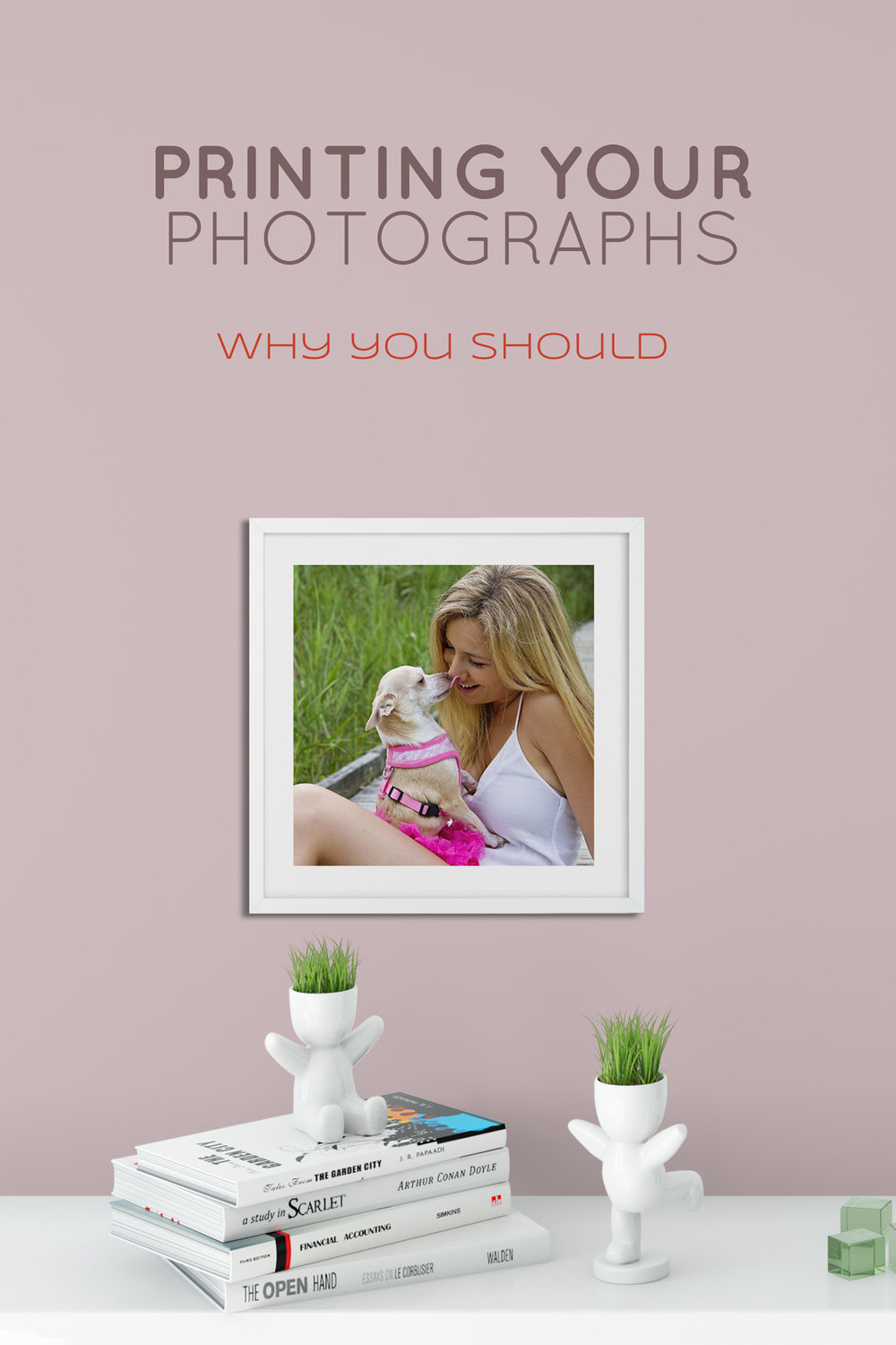 Why you should print your photographs | Sydney Pet Photographer