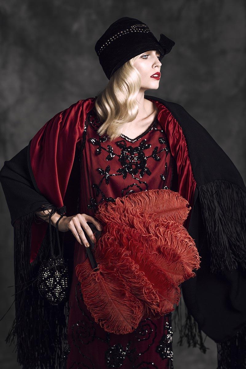 Harper's Bazaar Polska, The Collection of Adam Leja