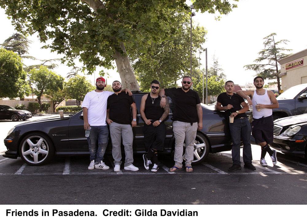 Click here for Pasadena, California