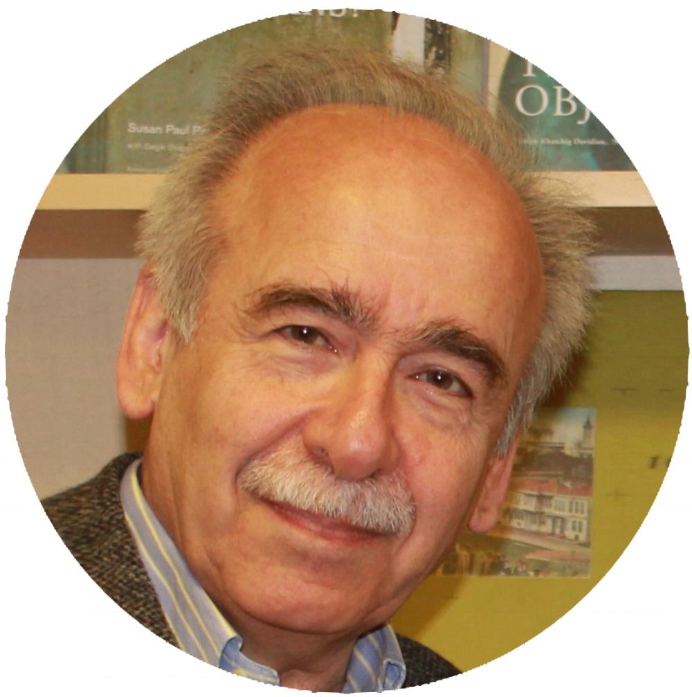 Gagik Stepan-Sarkissian - Executive Administrator
