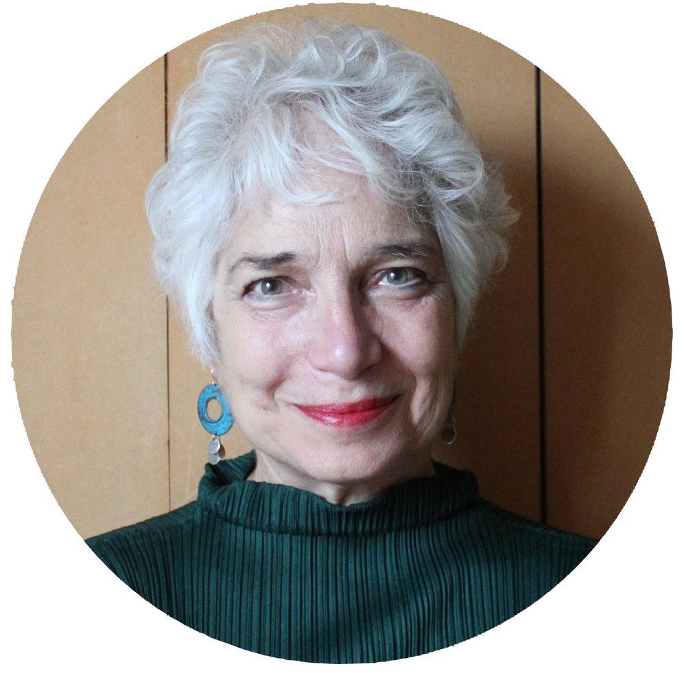 Susan Pattie - Pilot Study Director