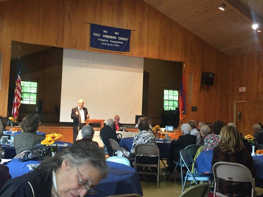 NAASR meeting at First Armenian Church, Belmont. SPP.jpg